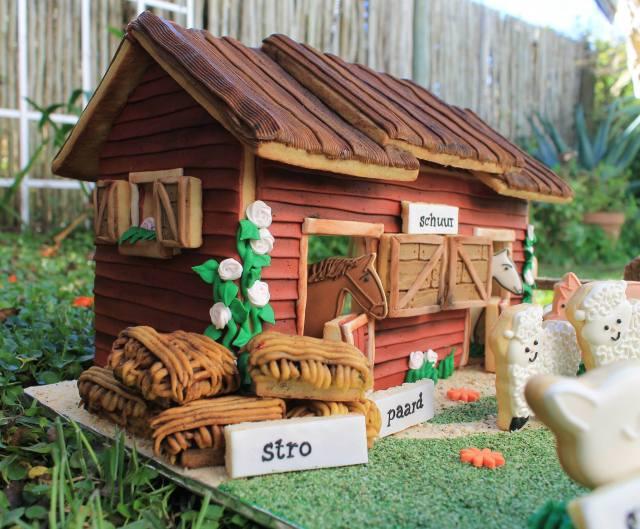 farm for Lucas
