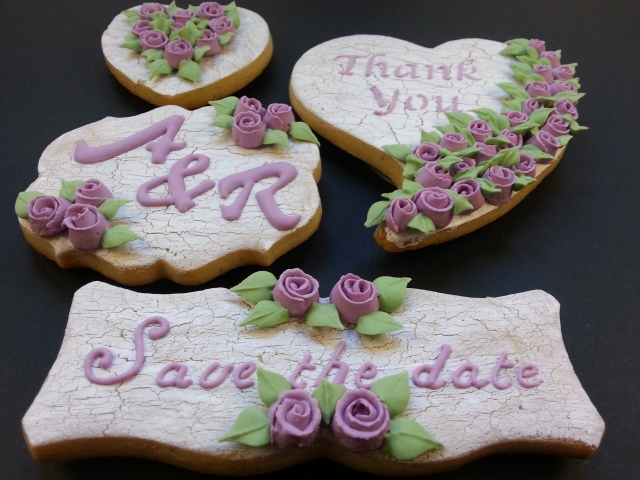 Wedding - Save the date