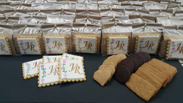 201711 Wedding favours